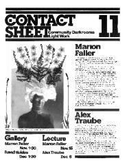 Contact Sheet 11