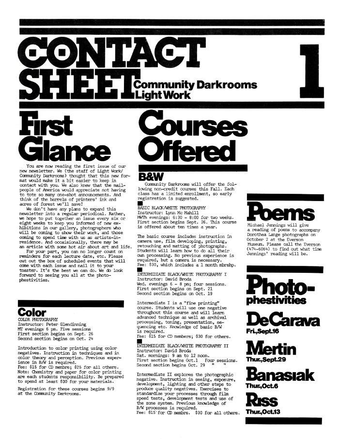 Contact Sheet 1