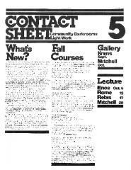 Contact Sheet 5