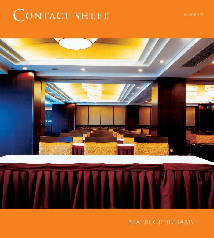 Contact Sheet 138