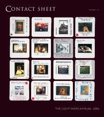 Contact Sheet 137