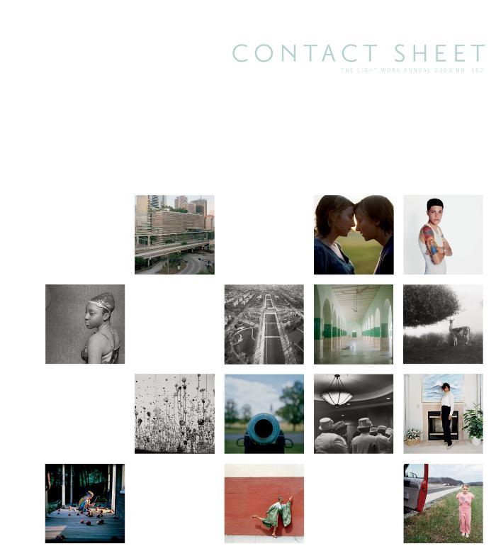 Contact Sheet 152