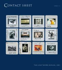 Contact Sheet 112