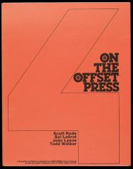 On the Offset Press