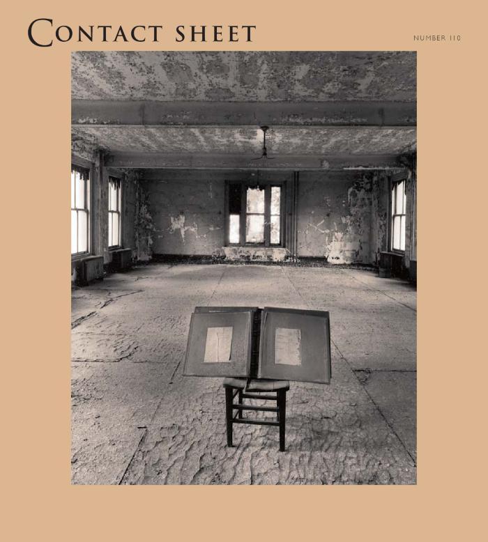 Contact Sheet 110