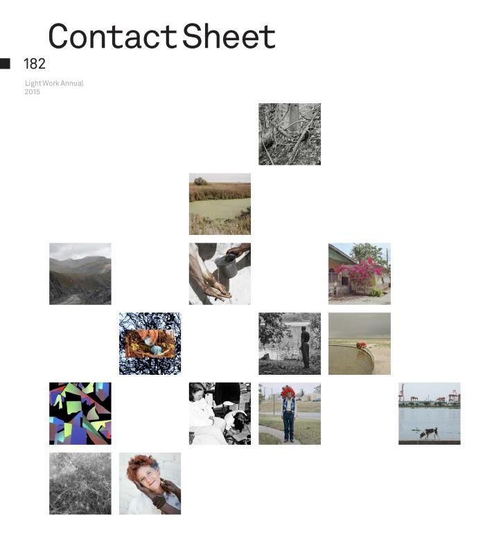 Contact Sheet 182
