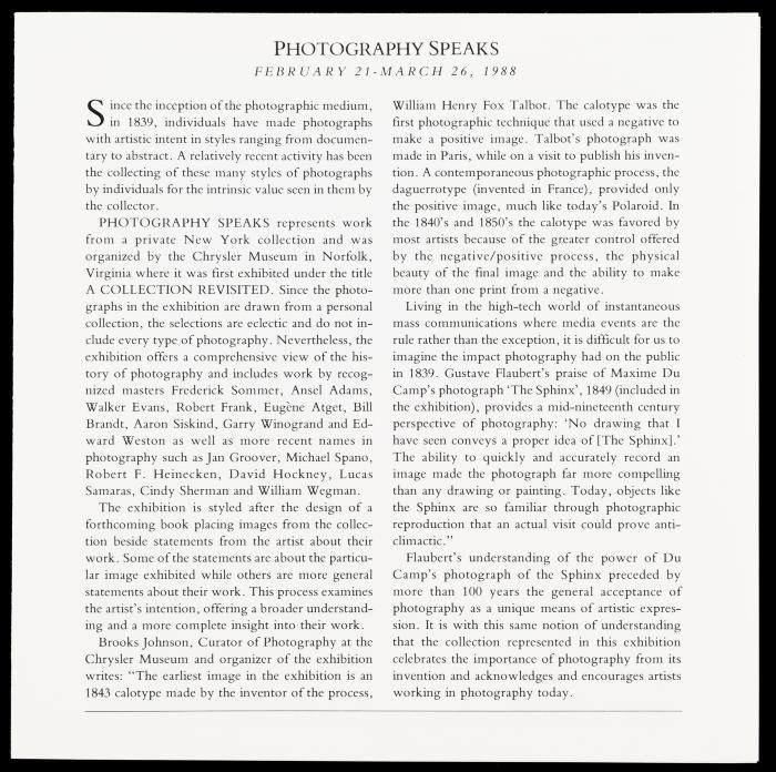 Menschel Gallery Catalogue 11