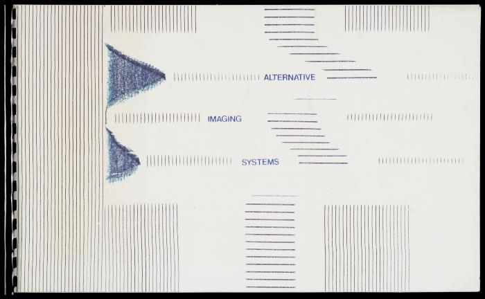 Exhibition Catalogue: Alternative Imaging