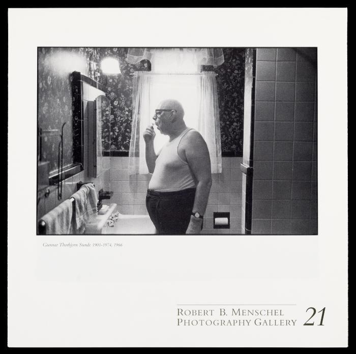 Menschel Gallery Catalogue 21