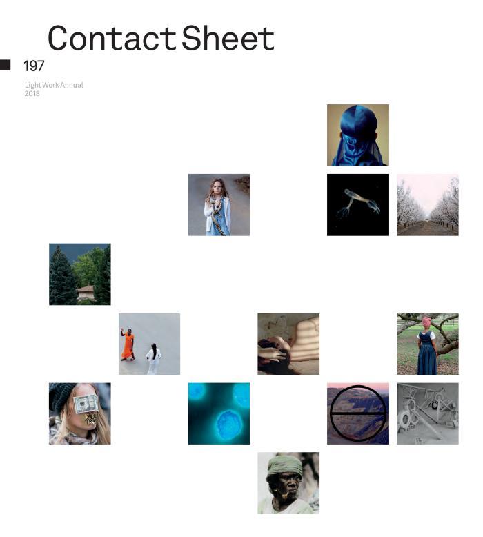 Contact Sheet 197